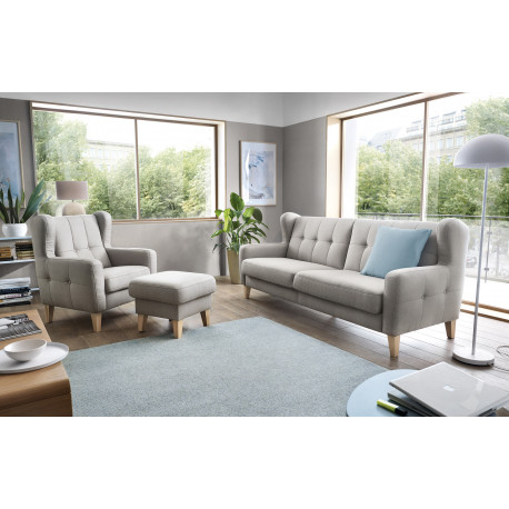 Arno luxury couch in various finishes