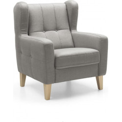 Arno armchair in various finishes