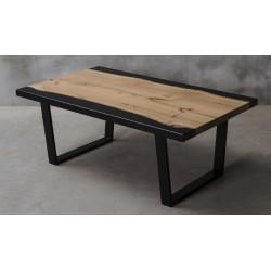 Aria III resin coffee table