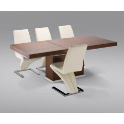 Breeze - extending dining table