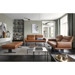 Genova exclusive Sofa with recliner seats