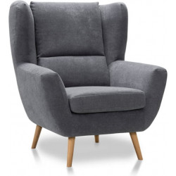 Forli armchair in various finishes