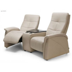 Tivoli exclusive set with recliner seats