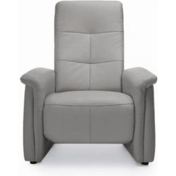 Tivoli exclusive armchair with recliner function