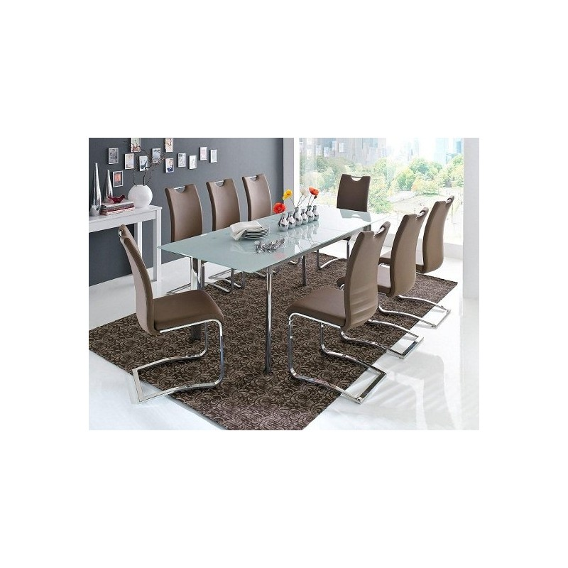 Koen Luxury Dining Chair Chairs Sena Home Furniture