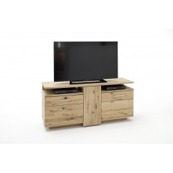 Santori 150cm assembled solid wood TV Unit