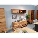 Pik assembled solid wood sideboard