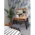 Pik assembled dressing table