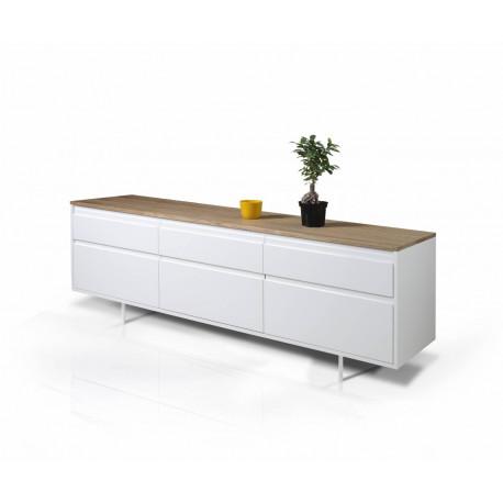 Lily luxury bespoke sideboard