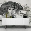 Esmeralda luxury bespoke sideboard