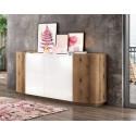 Clemence luxury bespoke sideboard