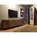 Clemence luxury bespoke TV Unit