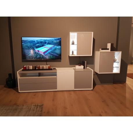 Fumme luxury bespoke TV Unit