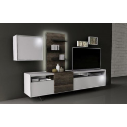Fumme 269cm luxury bespoke TV Unit