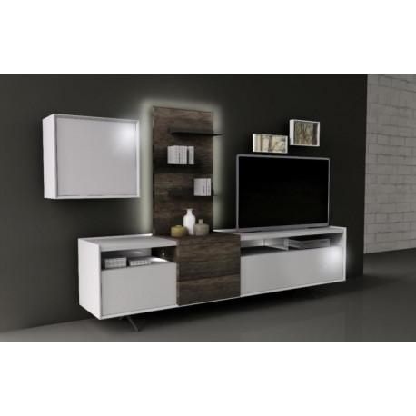 Fumme 269cm luxury bespoke TV Unit