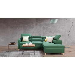 Sven Corner Sofa Bed