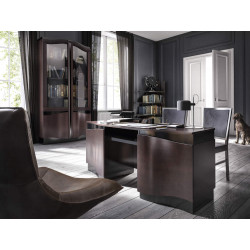 Diuna contemporary office desk