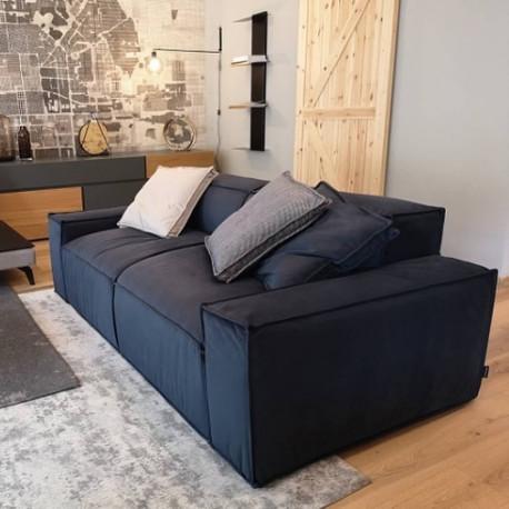 Cushion bespoke modular sofa