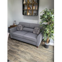 Novel -3 seater Sofa Bed