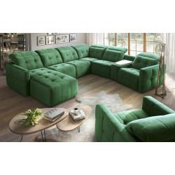 Katana luxury modular sofa system