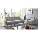 Fiord couch with bed option