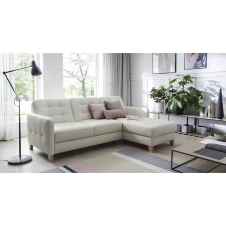 Elio Small Corner Sofa Bed