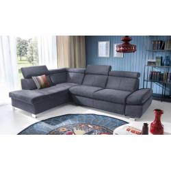 Happy Corner Sofa Bed