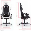 DX Racer 6 gaming chair