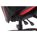 Mc Racer B1 eco-leather gaming chair