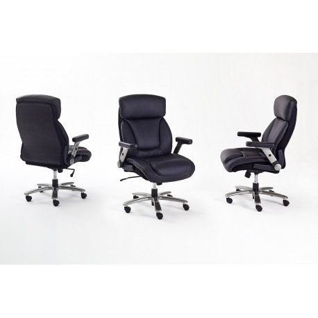 Real comfort 3 office chair
