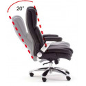 Real comfort 4 office chair