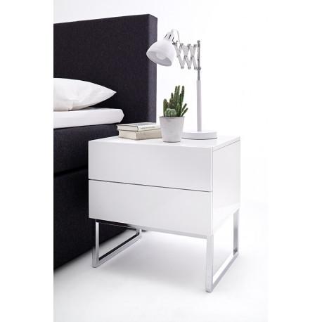 Nola III set of two bedside cabinets