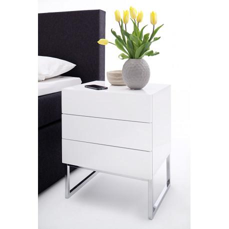 Nola IV set of two bedside cabinets