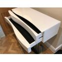 Elegante -luxury console table