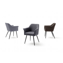 Covina modern dining chair