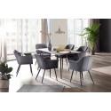 Covina modern dining chair