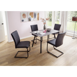 Odessa 120cm or 140cm dining table