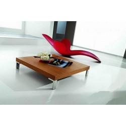 Alberto - lacquer coffee table