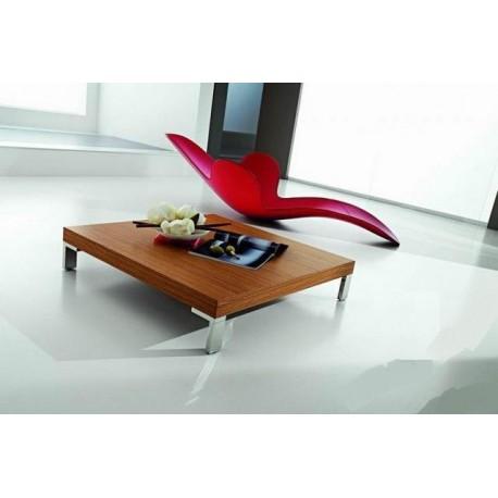 Alberto - lacquer coffee table