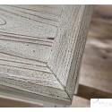 Otello III solid wood sideboard