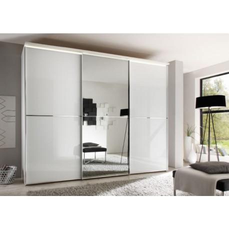 Sinfonie bespoke wardrobe model 41-49