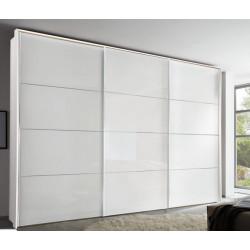 Sinfonie bespoke wardrobe model 51-59