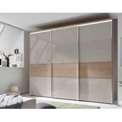 Sinfonie bespoke wardrobe model 101-109