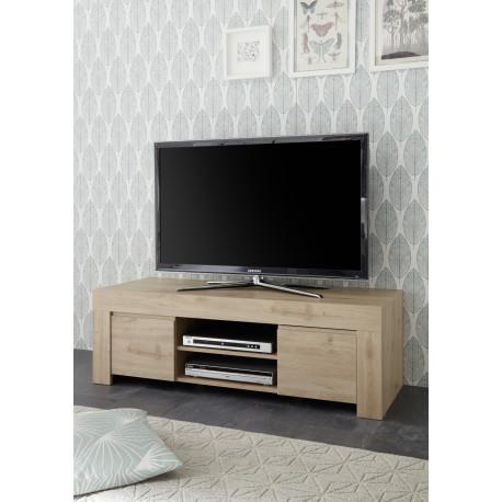 Arden 140cm kadiz oak modern TV stand