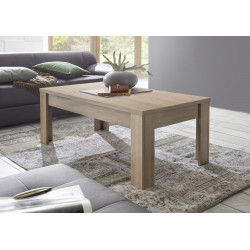 Arden kadiz oak coffee table