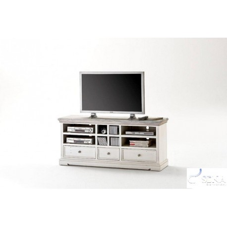 Otello II solid wood TV Stand