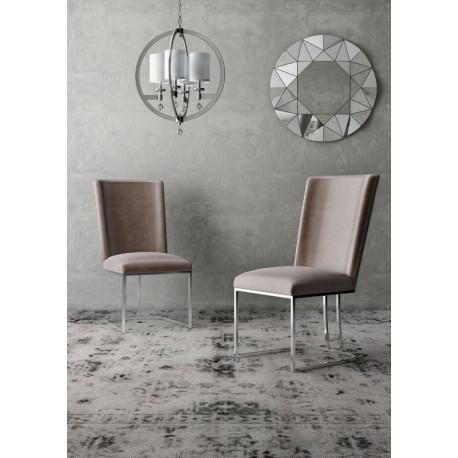 Iva - modern dining chair