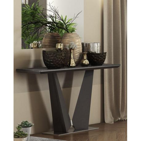 Rico ceramic tile top console table