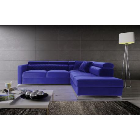 Metro - L Shaped Modular Sofa