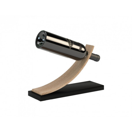 Corino functional stand for wine bottle
